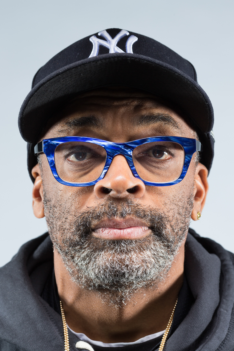 ChristopherLane_Fabulous_Spike_Lee