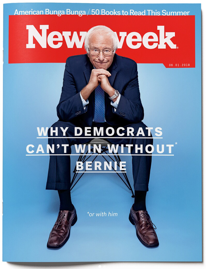 ChristopherLane_Newsweek_Cover